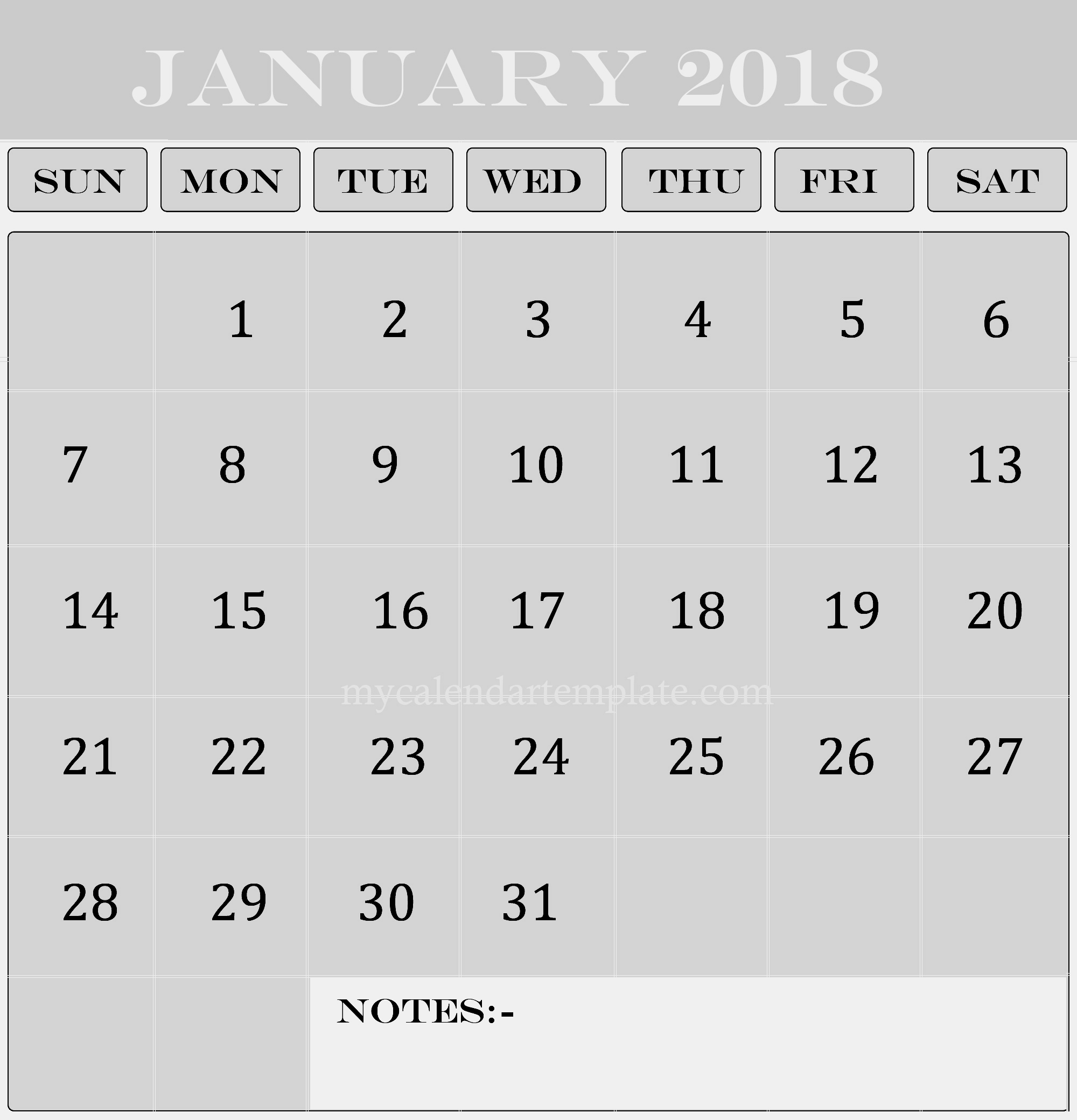 Calendar Download : Monthly calendar printable for free download india