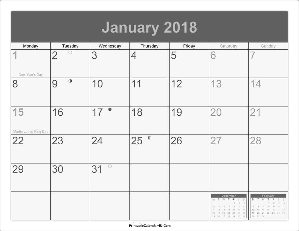Free Printable Monthly Calendar Uk : Monthly calendar printable for free download india