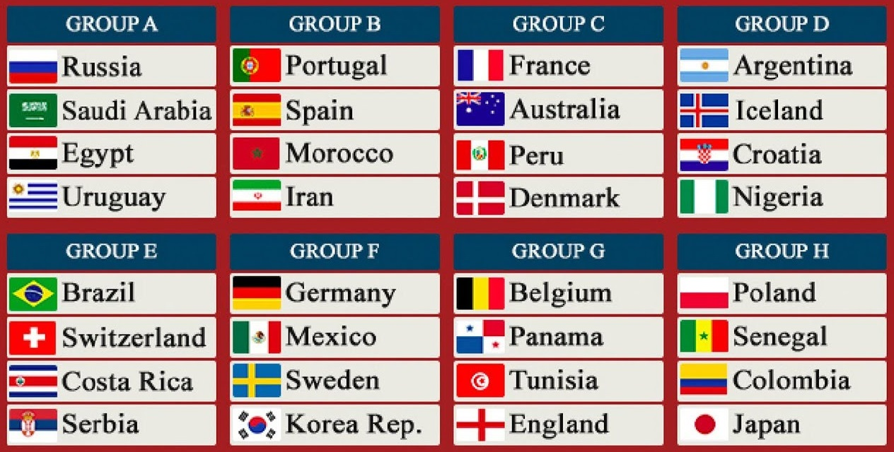 It's just a photo of World Cup Schedule Printable regarding full