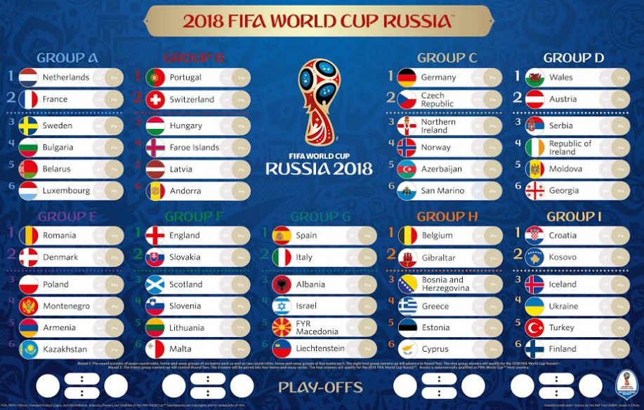 Malaysia Fifa 2018 Schedule Russia World Cup 2018 Calendar Printable For Free Download India Usa Uk